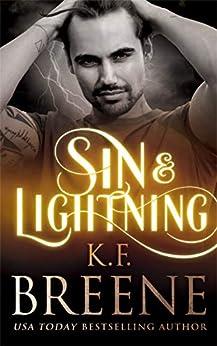 Sin & Lightning (Demigods of San Francisco Book 5) by [Breene, K.F.]