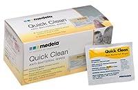 Medela Quick Clean Wipes - 40-pk. by Medela