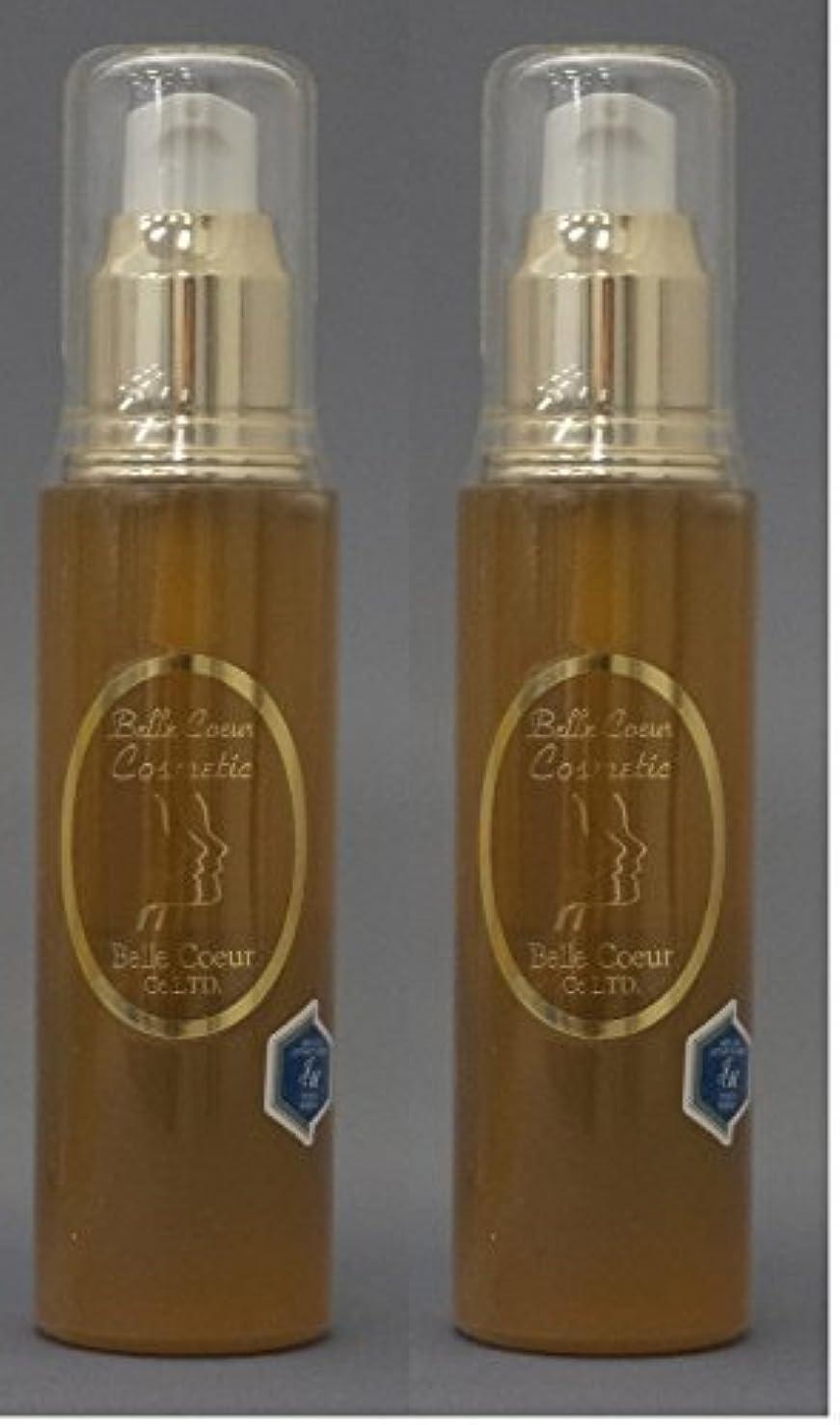 ペルソナ分析的契約するベル?クール研究所 育毛用スカルプエッセンス ヘアナリッシュエンジェルエッセンス M80ml×2本 合成香料?着色料?無添加