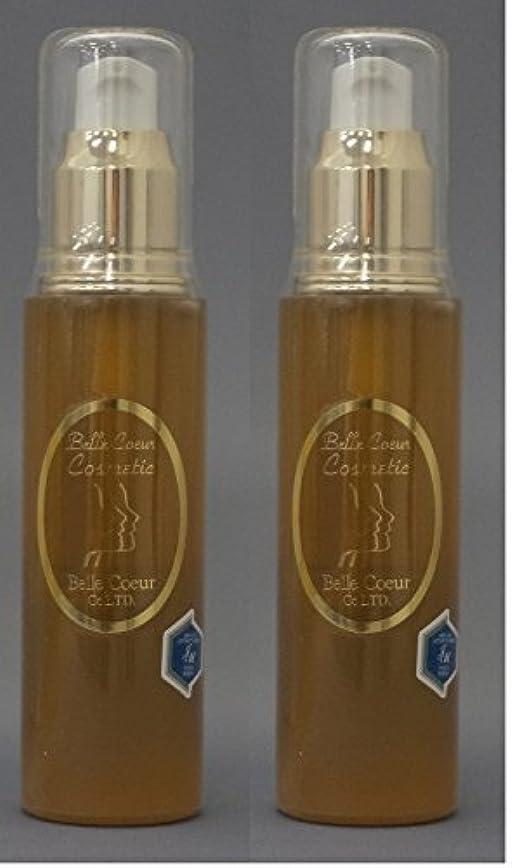 ベル?クール研究所 育毛用スカルプエッセンス ヘアナリッシュエンジェルエッセンス M80ml×2本 合成香料?着色料?無添加