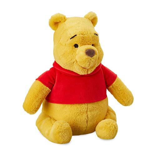 Disney ディズニー Winnie the Pooh Plush クマのプーさん ぬいぐるみ 12インチ 30cm 2018