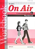 On Air Communication〈1〉New Edition Workbook