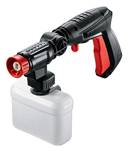 BOSCH(ボッシュ) 高圧洗浄機用360度ショートガン(フォームボトル付き) F016800536