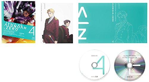 アルドノア・ゼロ 4【完全生産限定版】 [Blu-ray]