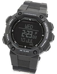 81aa4b7818 [LAD WEATHER]ラドウェザー 腕時計 GPS アウトドア/ジョギング/ ...