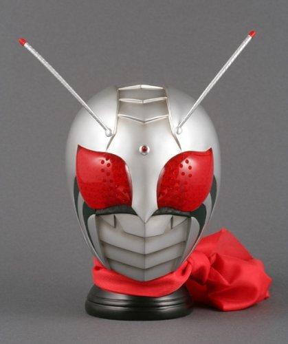 RMW 仮面ライダースーパー1 1/2スケールマスク