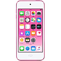 Apple iPod touch (256GB) - ピンク (最新モデル)