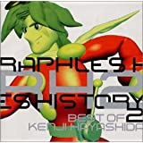 RAPHLES HISTORY 2~Best of Kenji Hayashida
