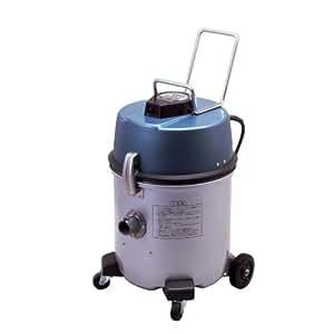 日立 掃除機 業務用 乾・湿両用 大容量タイプ ブルー CV-97WD BL