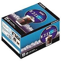 UCC キューリグ専用カートリッジ K-Cupパック アイスコーヒー 12P×8箱入