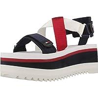 a17e7b5fb046a Amazon.com.au  Tommy Hilfiger - Shoes   Women  Clothing