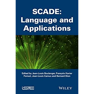 SCADE: Language and Applications (Iste)
