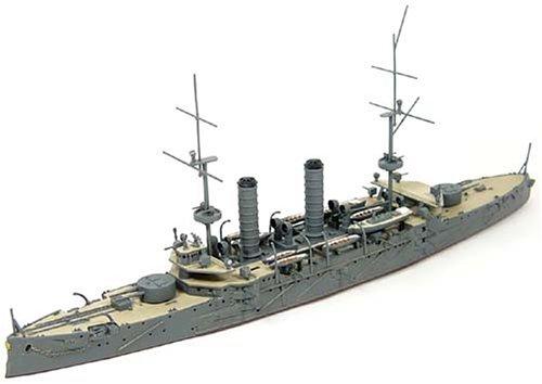 シールズモデル1/700 日本海軍一等巡洋艦 浅間