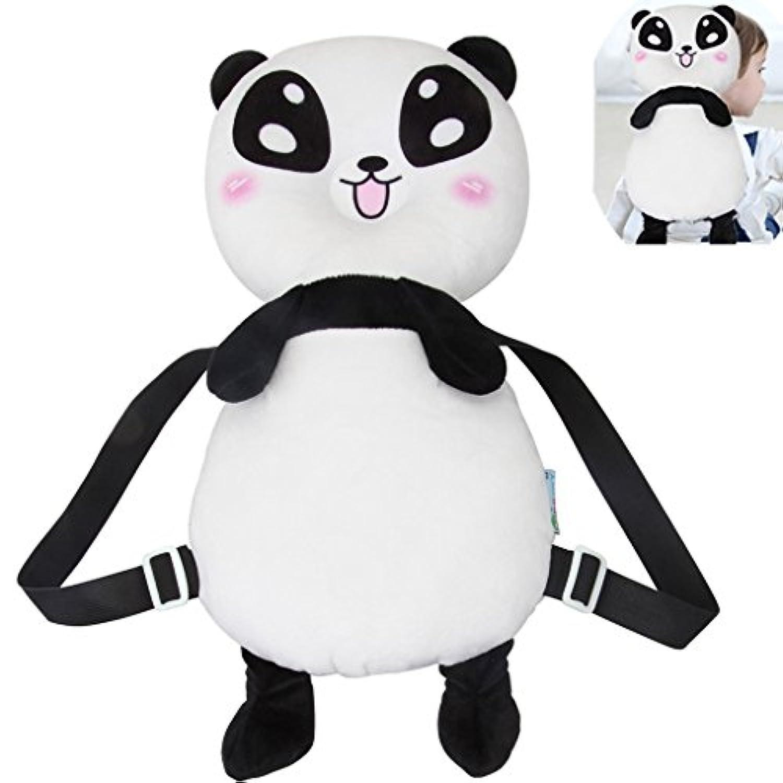 赤ちゃん 転倒防止 ごっちん防止 リュック ベビー 室内 ヘルメットパンダさん