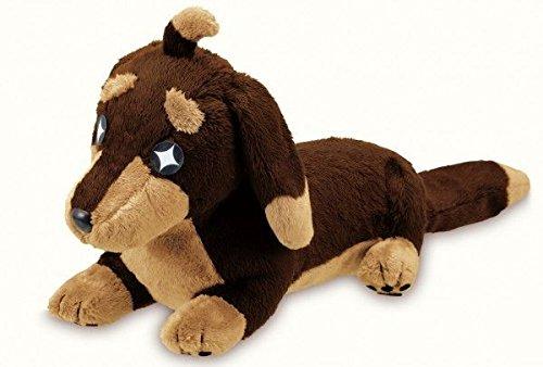 犬とハサミは使いよう ハイパージャンボぬいぐるみ 40cm