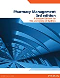 Cover of Pharmacy Management (Custom Edition eBook)