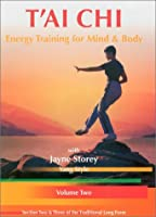 T'Ai Chi: Energy Training for Mind & Body 2 [DVD] [Import]