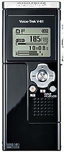 OLYMPUS ICレコーダー Voice-Trek V-61
