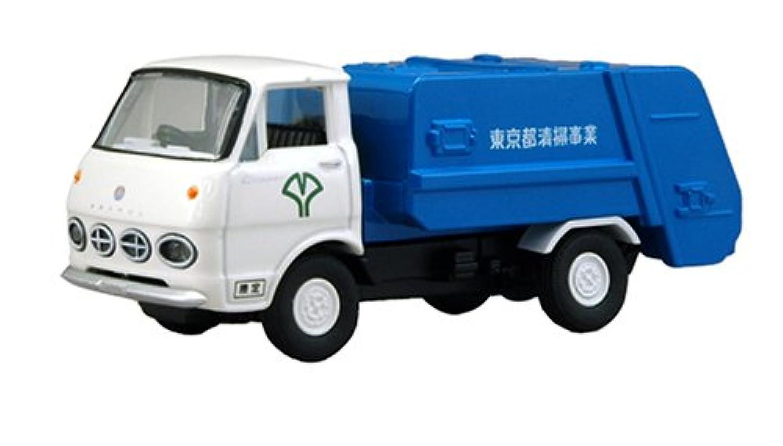 トミカリミテッドヴィンテージ LV-35a クリッパー 清掃車 (東京都)