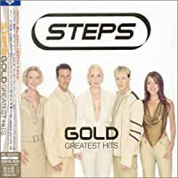 Steps - Gold: Greatest Hits by Steps (2002-04-16)