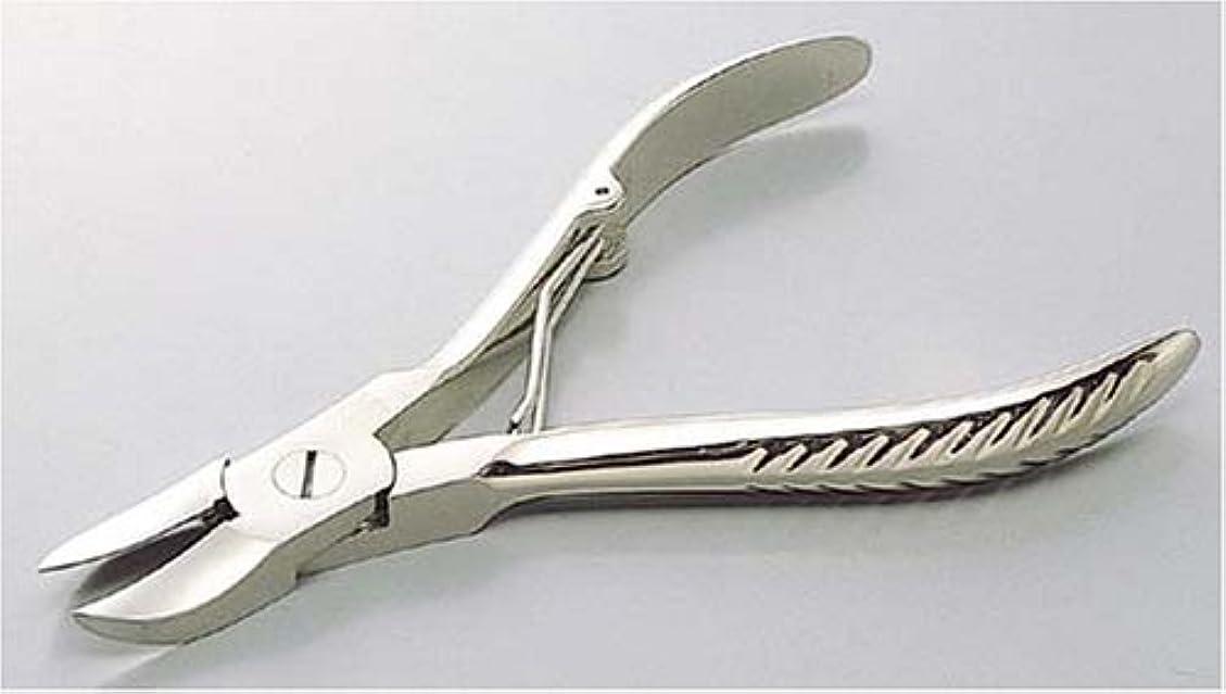 コジオスコ針妊娠したDOVO ゾーリンゲン 足の爪きりニッパー