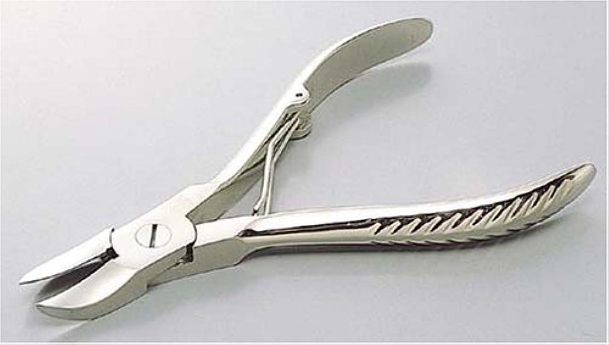 整然とした揮発性下にDOVO ゾーリンゲン 足の爪きりニッパー