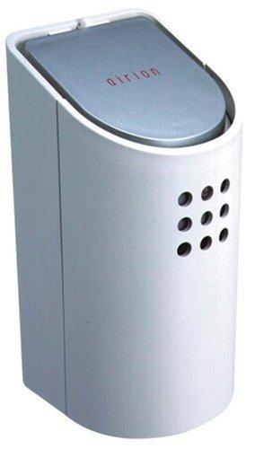 TOSHIBA 小型消臭器 エアリオン・スリム デオドライザー DC-230(W)