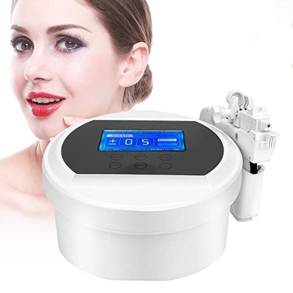 カイウス根絶するのスコアバナジウム チタンメソセラピーガンマシン フェイシャルストレッチング ホワイトニング ハイドレーション 美容デバイス(01)