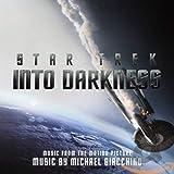 STAR TREK INTO DARKNES