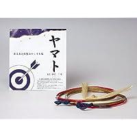 弓道具 弦 ヤマト弦 2本入り 山武弓具店 【C-014】