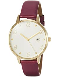 c10ef9a1a5 [フィールドワーク]Fieldwork 腕時計 ファッションウォッチ ...