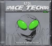 U.K. Space Techno / Vol.5
