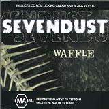 Waffle 画像