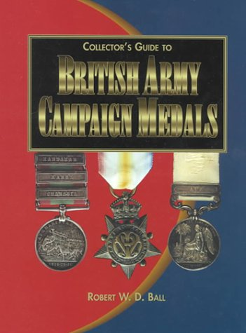 British Army Campaign Medals