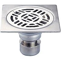 HY ディープウォーターシールフロアドレンステンレススチール材質ポリッシングドローイングプロセス簡単に床を排水する消臭剤
