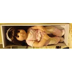 American Girl (アメリカンガール) Bitty Baby Ballerina-to-Be Set ドール 人形 フィギュア(並行輸入)