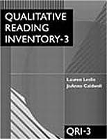 Qualitative Reading Inventory-3 (3rd Edition)