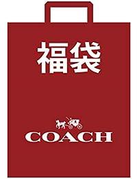 [コーチ] COACH 福袋 レディース バッグ 財布 小物 アウトレット 3点セット [並行輸入品]