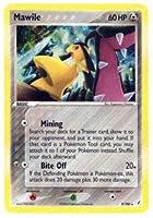 Pokemon - Mawile (9) - EX Crystal Guardians - Reverse Holofoil