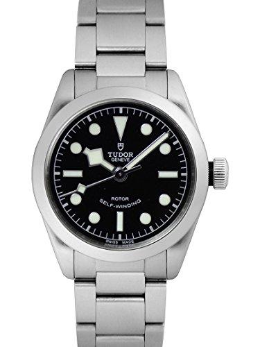 [チュードル] TUDOR 腕時計 ヘリテージ ブラックベイ36 79500 SSブレス 自動巻き メンズ 新品 [並行輸入品]
