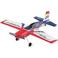 Littleice WL XK A430 RCグライダー 2.4G 5CH ブラシレスモーター 3D6Gシステム RC飛行機 EPSリモコン 航空機グライダー