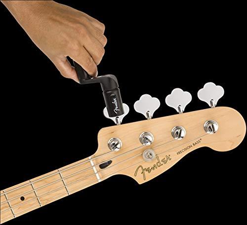 Fender ストリングワインダー Turbo Tune String Winder