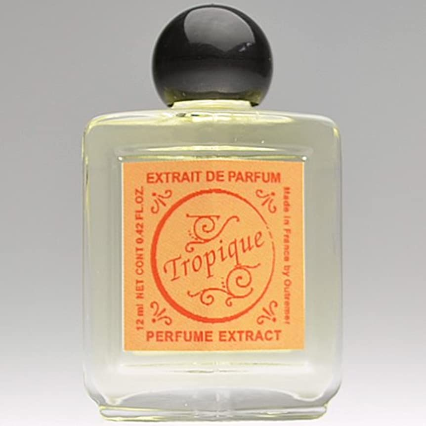 義務付けられた量で年次L'Aromarine(アロマリン) パフュームエクストラクト(アロマオイル) 12ml 「トロピカル」 4994228017024