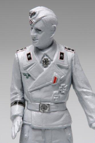 ディティールアップパーツシリーズ No.25 1/16 1/35 ドイツ兵 階級章デカールセット 12625