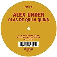 Olas De Quila Quina [Analog]