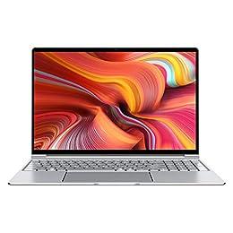 TECLAST F15 ノートPC、15.6インチ 1920*1080フルHD IPS、バックライト付きキーボード、8GBメモリ/ 256GB SSD、Windows 10、Intel N4100、薄型軽量ノートパソコン、デュアルWiFi、HDMI出力、Micro SD、フロントカメラ 2.0MP、USB3.0、Bluetooth 4.2