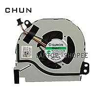 FCQLR 新 cpu 冷却 ファン 用 DELL Inspiron 14R M421R M521R P33G MF75120V1-C120-G99