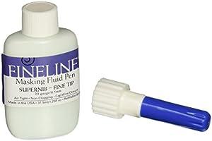 20 ゲージ Fineline コンバーチブル アプリケータ-1.25 オンス詰め替えボトル