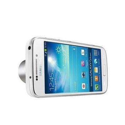 SAMSUNG Samsung GALAXY S4 zoom SM-C101 - 3G White 8GB 海外版 SIMフリー