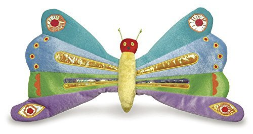 Kids Preferred The World of Eric Carle Butterfly H...
